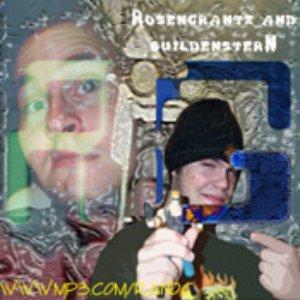 Image pour 'Rosencrantz & guildensterN'