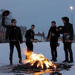 Image pour 'Fall Out Boy'