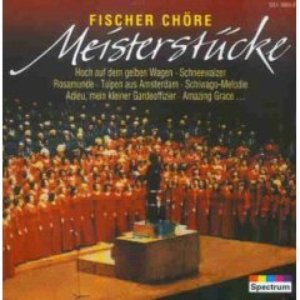 Image for 'Fischer Chöre'