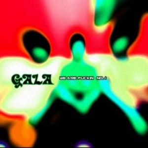 Image for 'the gala'