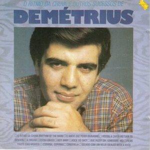 Image for 'Demetrius'