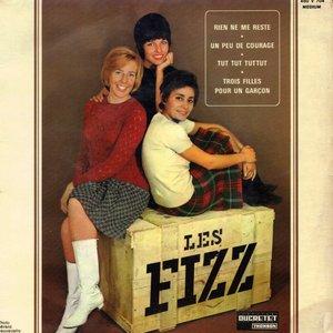 Image for 'Les Fizz'