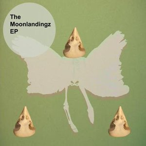 Image for 'The Moonlandingz'