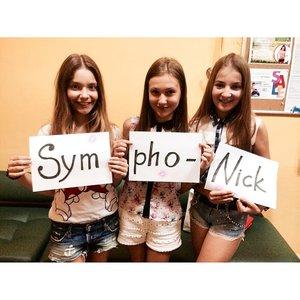 Image for 'Sympho-Nick'