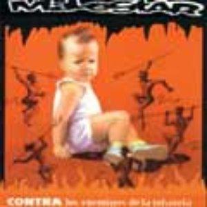 Image for 'Malestar'
