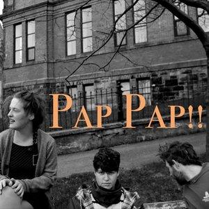 Imagen de 'Pap Pap!!'