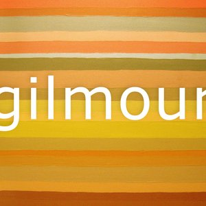 Image for 'Gilmour'