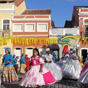 Image for 'Maracatu Leao Coroado'