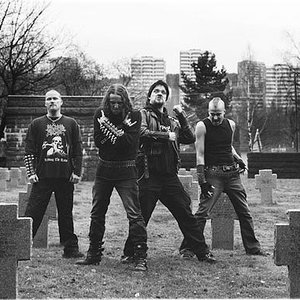 Image for 'Cadaver'