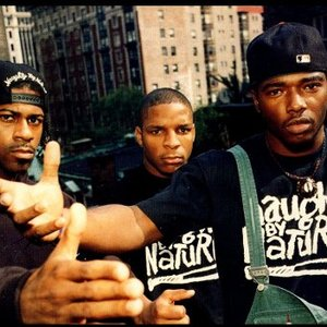 Bild für 'Naughty By Nature'