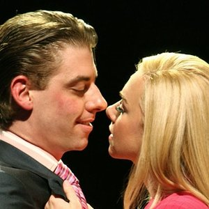 Image for 'Christian Borle & Laura Bell Bundy'