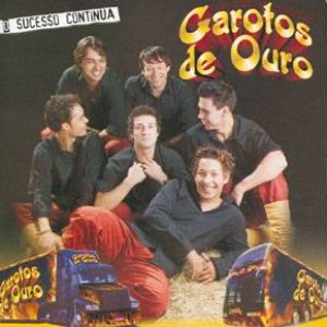 Image for 'Garotos de Ouro'