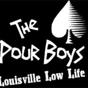 Image for 'Pour Boys'