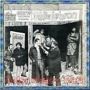 Image for 'Eddie Lebron'