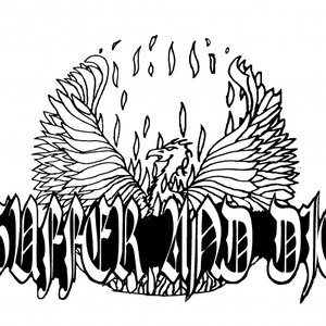 Image for 'suffer and die'