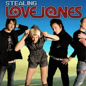 Image for 'Stealing Love Jones'