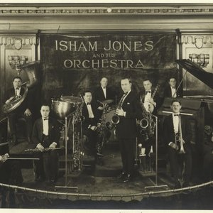 Image for 'Isham Jones & His Orchestra'