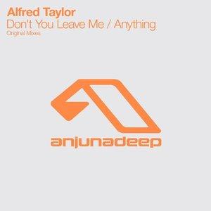 Bild für 'Alfred Taylor'