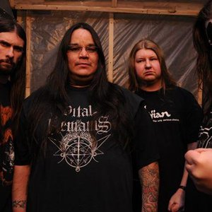 Bild för 'Burial Ritual'