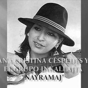 Image for 'Ana Cristina Cespedes'