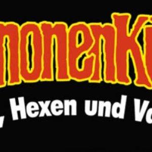 Image for 'Dämonenkiller'