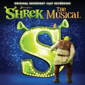 Image for 'Shrek The Musical'