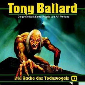 Image for 'Tony Ballard'