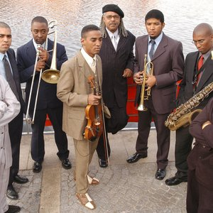 Bild für 'Afro Cuban All Stars'