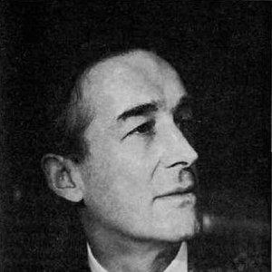 Bild für 'George Malcolm'