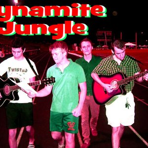 Image for 'Dynamite Jungle'