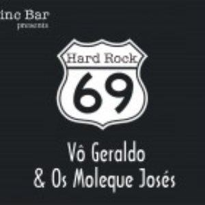 Immagine per 'Vô Geraldo e os Moleque Josés'