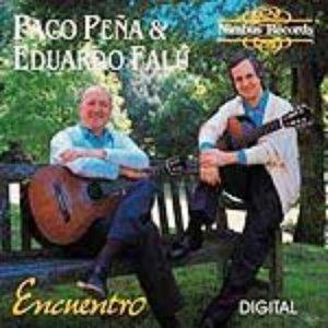 Image for 'Paco Peña / Eduardo Falú'