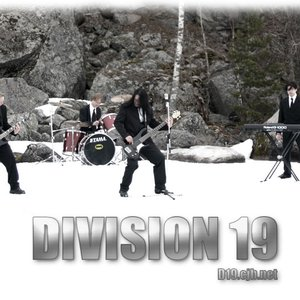 Image for 'Division 19'