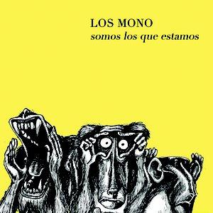 Image for 'Los Mono'