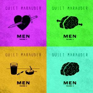 Image for 'Quiet Marauder'