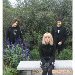 Image for 'Ouija Radio'