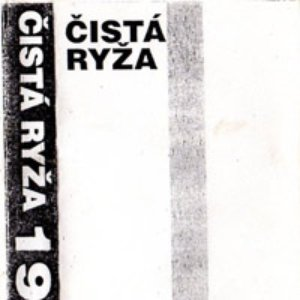Image for 'Cista Ryza'