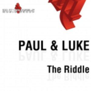 Image for 'Paul & Luke'