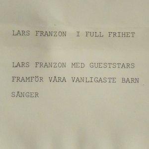 Image for 'Lars Franzon med Gueststars'