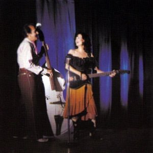 Image for 'Rosie Flores & Ray Campi'