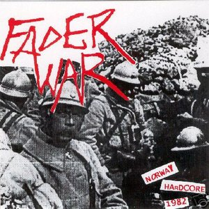 Image for 'Fader War'