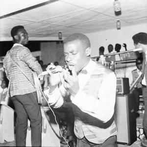 Immagine per 'Oscar Sulley & The Uhuru Dance Band'