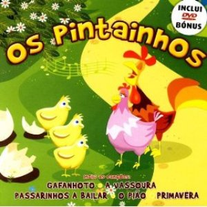 Image for 'Os Pintainhos'