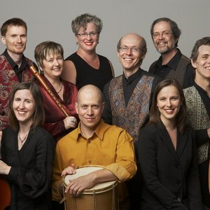 Image for 'The Toronto Consort'