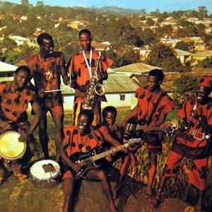 Image for 'Nimba Jazz'