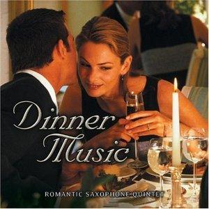 Image for 'Romantic Saxophone Quintet'