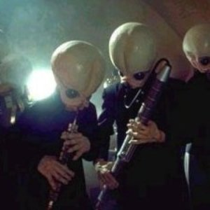 Image for 'Figrin D'an and the Modal Nodes'