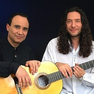 Imagen de 'Michel Camilo & Tomatito'