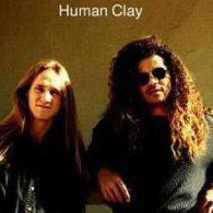 Image for 'Human Clay'