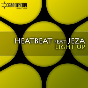 Image for 'Heatbeat feat. Jeza'